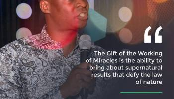 Apostle Joshua Selman Nimmak On Spiritual Songs and Prophecy