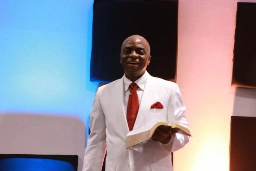 david oyedepo sermons mp3
