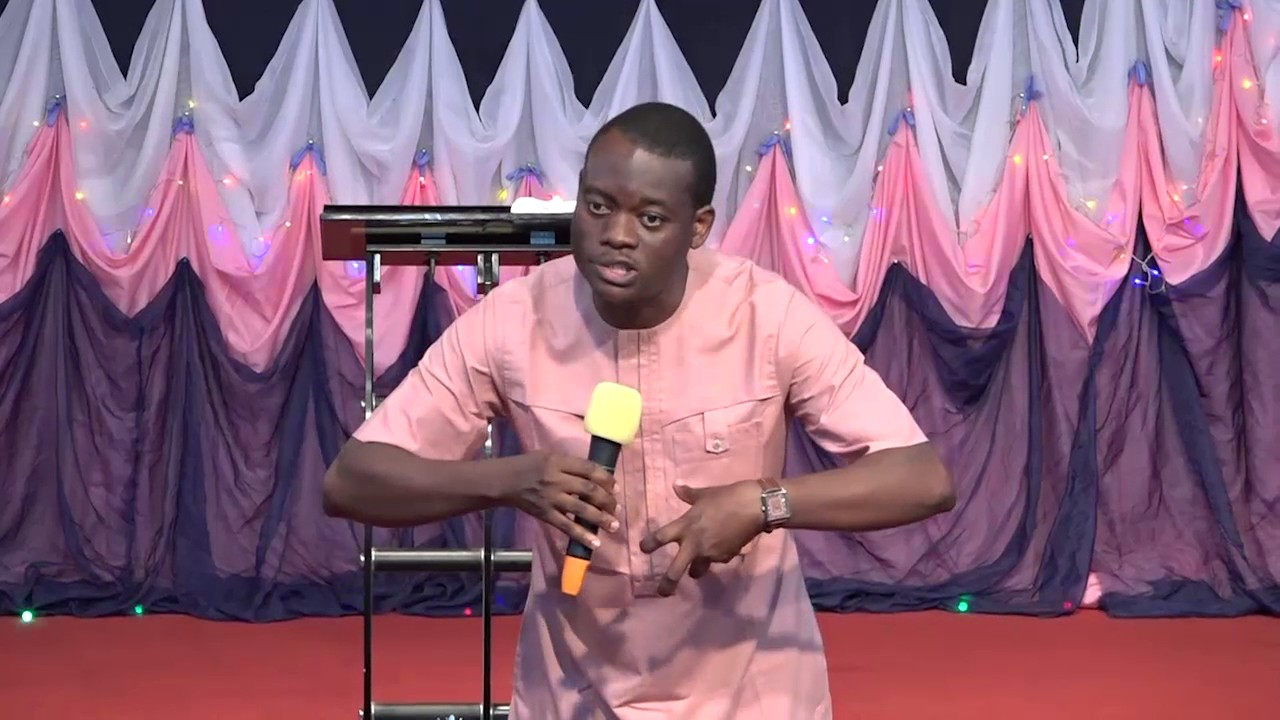 Download apostle arome osayi messages for christmas