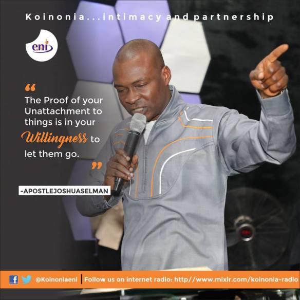 Download Kingdom Economics Part 1 with Apostle Joshua Selman at www.sbicconnect.com