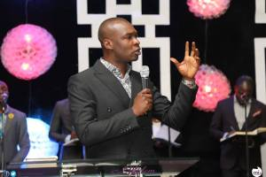 Download Creative Power of the Spoken Word Koinonia with Apostle Joshua Selman at www.sbicconnect.com