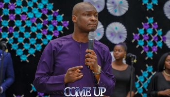 19 7MB]Download Come Up Hither Part Two Koinonia with Apostle Joshua